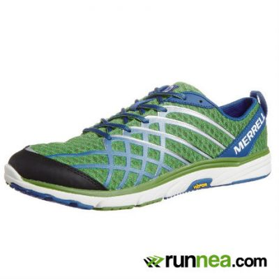 Zapatilla de running Merrell Bare Access 2