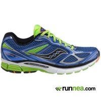 Zapatilla de running Saucony Guide 7
