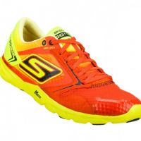 Zapatilla de running Skechers GoRun Meb Speed