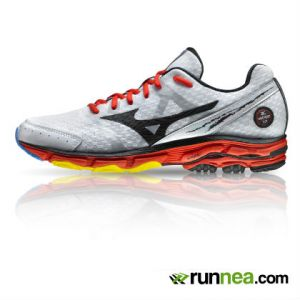 mizuno wave rider 17 outlet