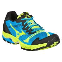 Zapatilla de running Wave Ascend 8
