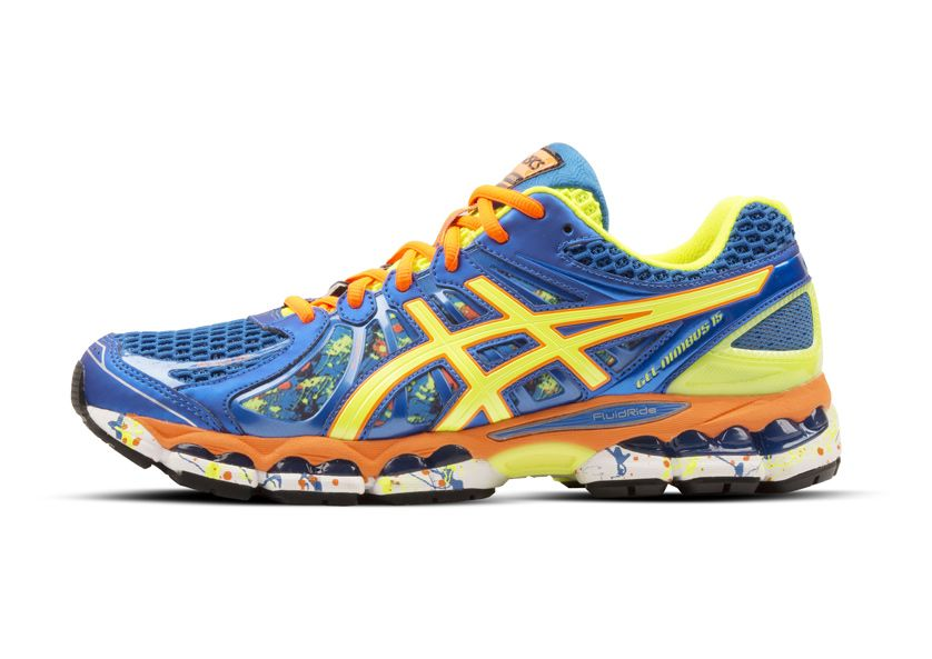 zapatillas asics gel nimbus 15