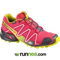 Zapatilla de running Salomon SPEEDCROSS 3 GXT
