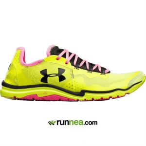 Under Armour RC II RACER