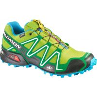 Zapatilla de running Salomon SPEEDCROSS 3 GTX®