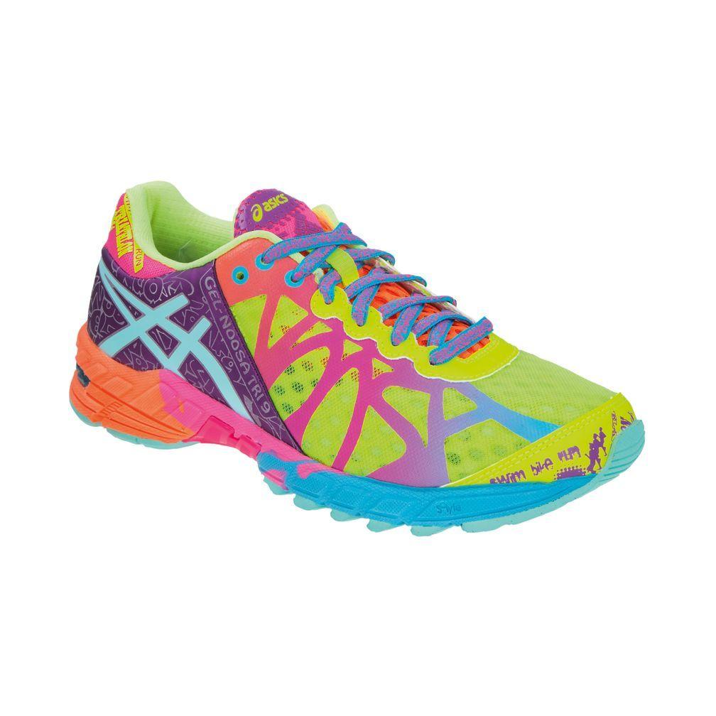Asics GEL NOOSA TRI 9: Características - Zapatillas Running ...