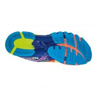 95ab0c389 Asics GEL NOOSA TRI 9  Características - Zapatillas Running