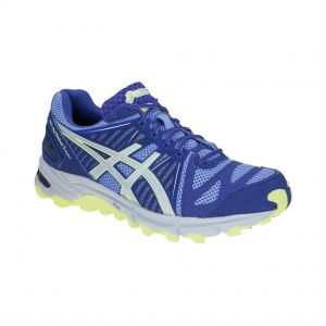 Zapatilla de running Asics GEL-FUJI TRABUCO NEUTRAL 2