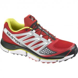 Salomon X-WIND PRO: Características - Zapatillas Running ...