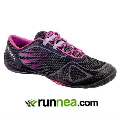 Zapatilla de running Merrell Pace Glove 2