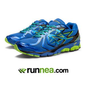Zapatilla de running New Balance 1080v4