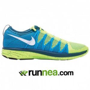 etc. posterior Tejido  Nike Flyknit Lunar 2 +: Características - Zapatillas Running | Runnea
