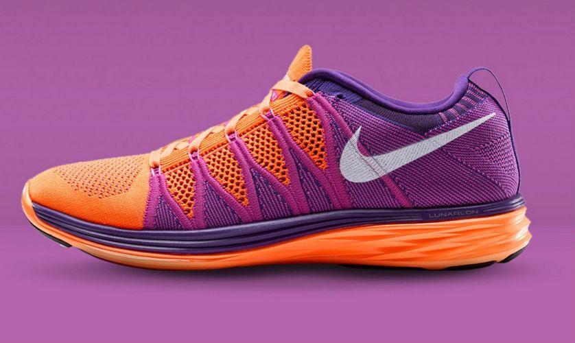 online retailer e9415 d7732 ... canada zapatillas de running nike flyknit lunar 2 para mujer 11 m us  abc3b 0a361