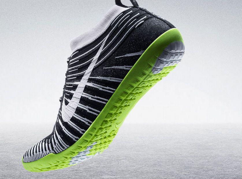 Foto 1 Fotos Nike Free Hyperfeel Zapatillas Minimalistas