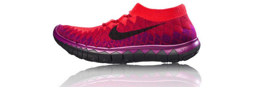 Nike Free Running 2014  Os presentamos la nueva colección de