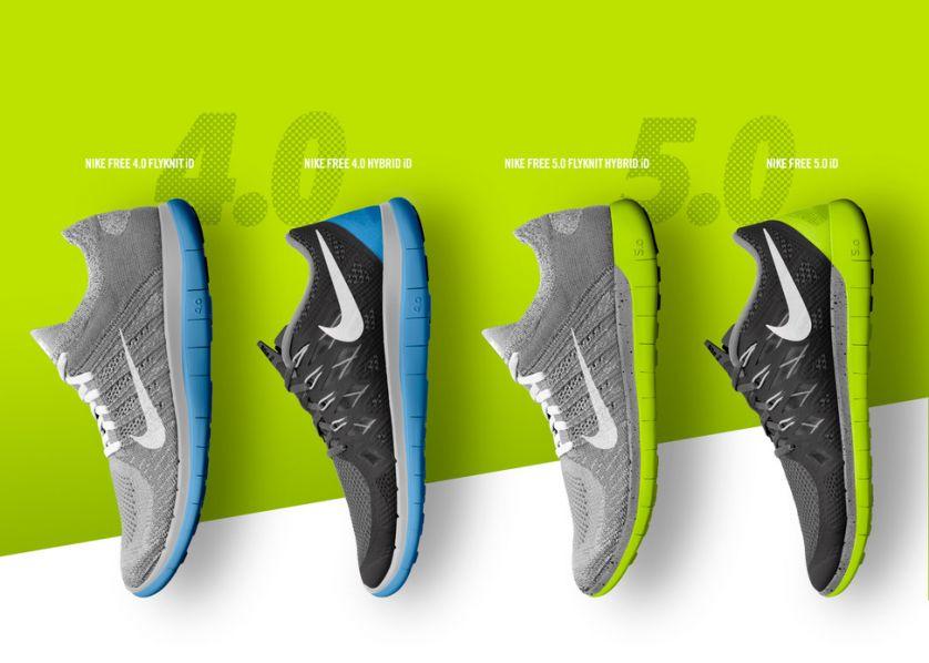 Pato Búsqueda Buena suerte  Nike Free Running 2014: Os presentamos la nueva colección de