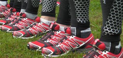 Consejos para la elección correcta de tus zapatillas de trail running