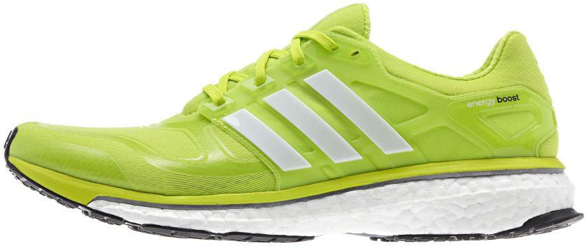 adidas energy boost m verde