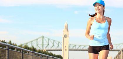 Motivación deportiva ¿Cómo superar el estancamiento del runner?