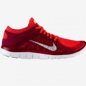 Nike Free 4.0 Flyknit 2014: Review Zapatillas Running | Runnea