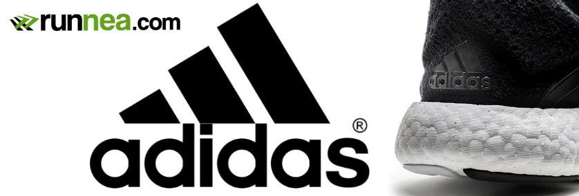 Adidas Pure Boost Español