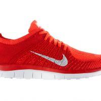Nike Free 4.0 Flyknit 2014: Review - Zapatillas Running | Runnea