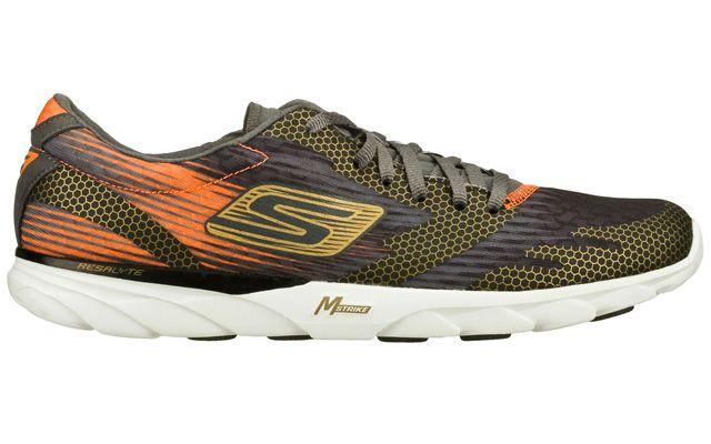 GoMeb Speed 2, la zapatilla más reactiva de Skechers
