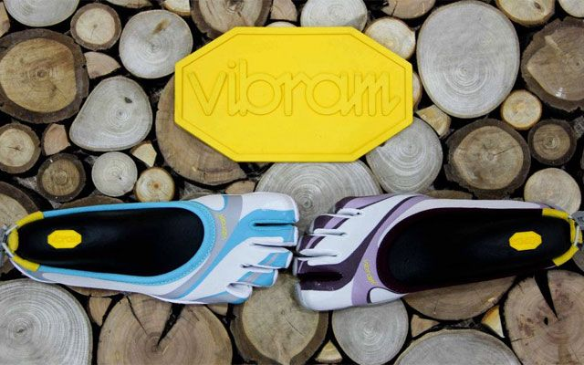 El calzado minimalista FiveFingers, en tela de juicio por publicidad engañosa