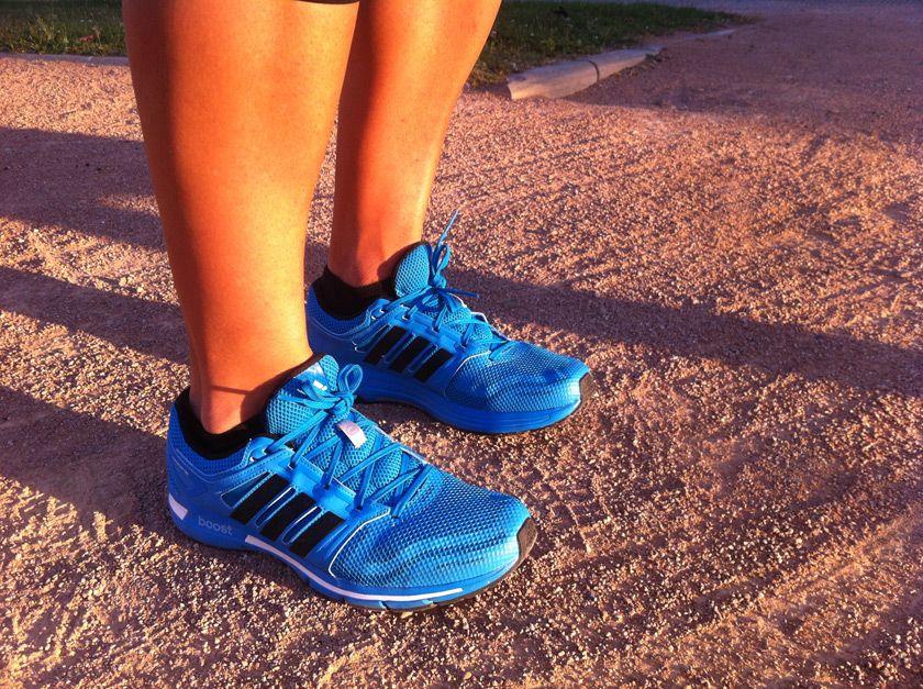Adidas Revenergy Boost: Review - Zapatillas Running | Runnea