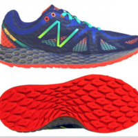 Zapatilla de running New Balance Fresh Foam 980 Trail