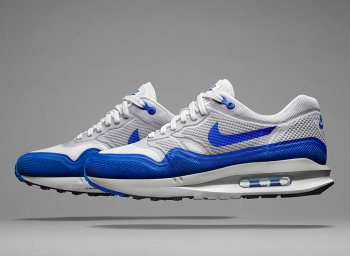 zapatillas nike air max lunarlon