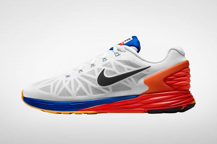 ea1b182c73 Nike LunarGlide 6: Características - Zapatillas Running | Runnea