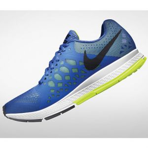 Río arriba Lo siento Medicina Forense  Nike Pegasus 31: Características - Zapatillas Running | Runnea