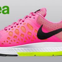 Nike Pegasus 31: Características Zapatillas Running | Runnea