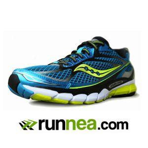 Saucony Ride 8 8 8 Características Zapatillas corriendo Runnea 43a2d2