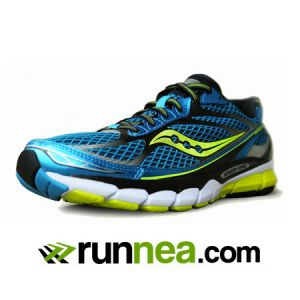 Zapatilla de running Saucony Ride 7