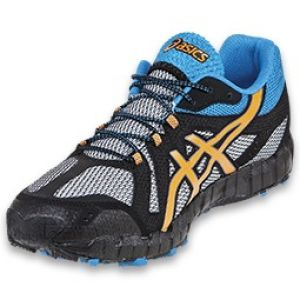 Zapatilla de running Asics Gel Fuji Trainer 3