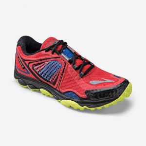 Zapatilla de running Brooks PureGrit 3