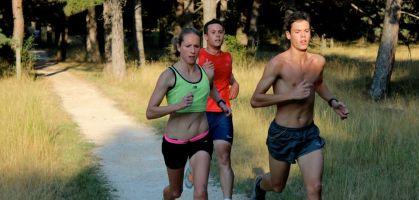 Empezar a correr: 10 consejos para no dejarlo el primer día