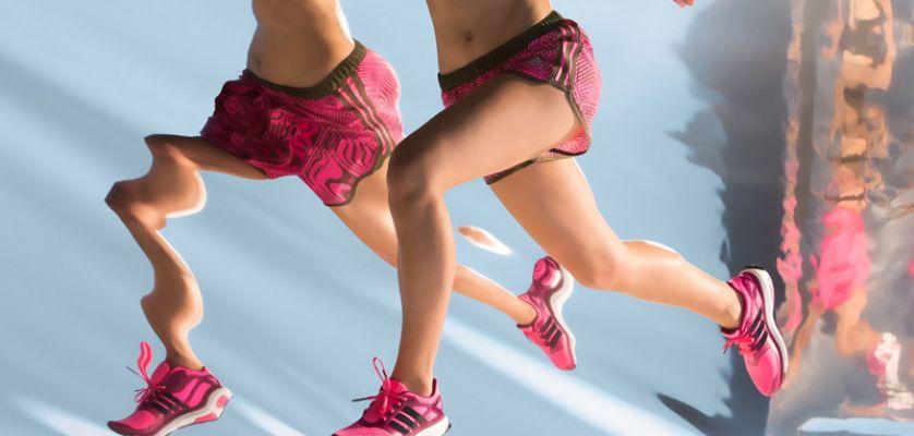 Ejercicios para bajar de peso y celulitis