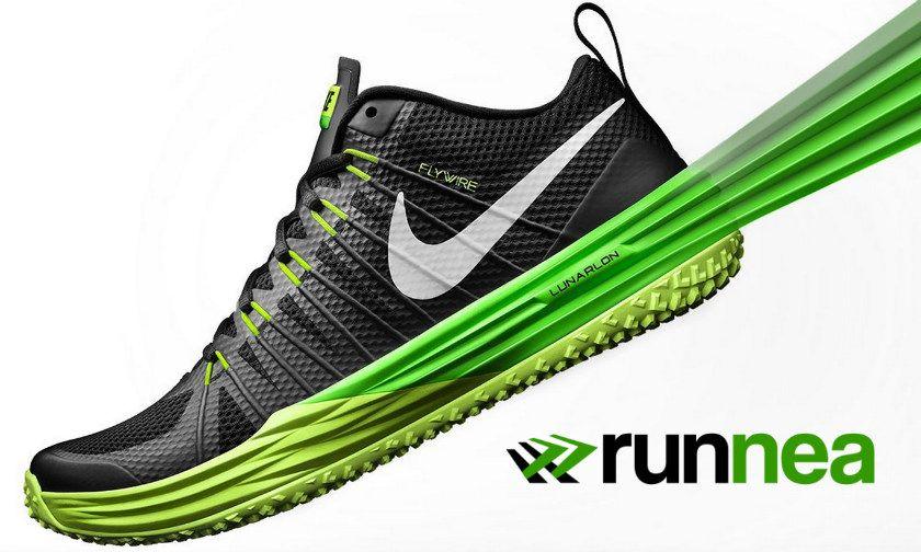 new concept 26a53 9c372 Las Nike Lunar TR1 es un concepto de zapatilla diferente. No se trata de un  modelo de running exactamente pero sirven para correr.