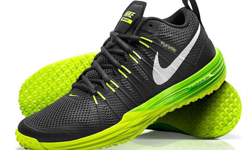 Nike Lunarlon Training Shoes