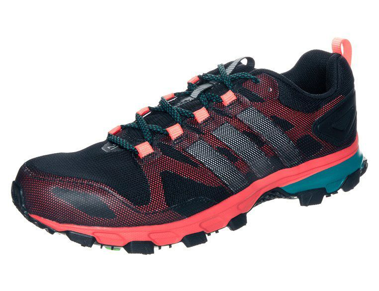 zapatillas adidas neutras de trail