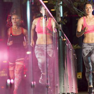 adidas apuesta por la pasión del running femenino