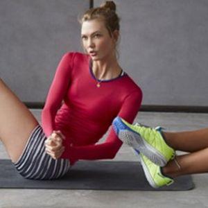 Karlie Kloss: La 'fórmula secreta' de la supermodelo para estar siempre en forma