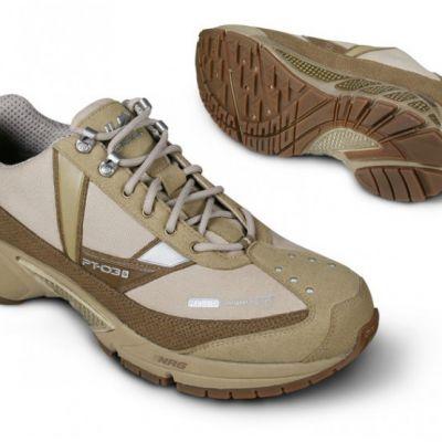 chaussures de running UK Gear PT-03 DESERT