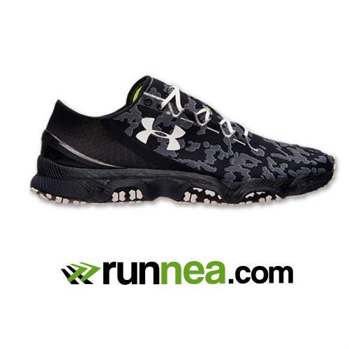 SpeedForm XC Trail Running