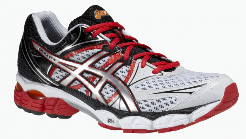 zapatillas asics gel stormhawk
