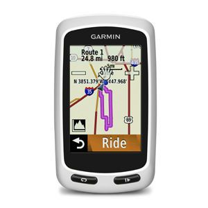 Ciclocomputador Garmin Edge Touring Plus