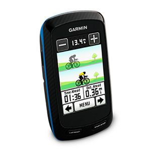 Ciclocomputador Garmin Edge 800